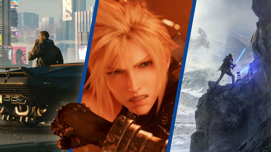 10 Best PS4 Games to Look Out for at E3 2019 Feature 1