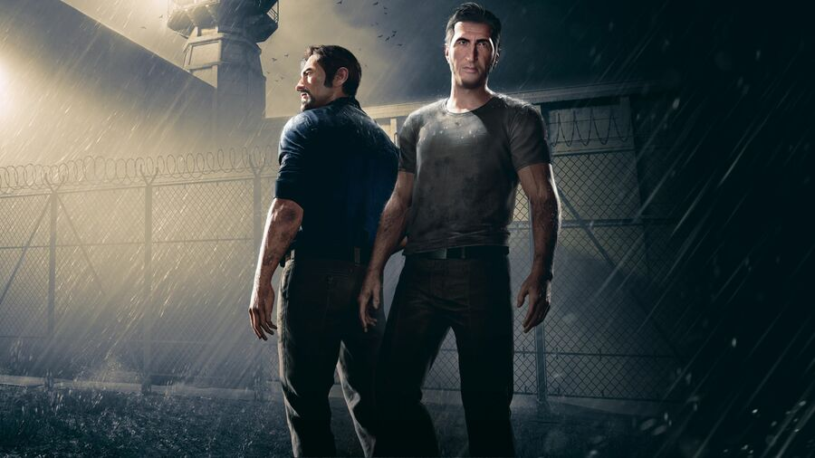 A Way Out PS4 Reviews PlayStation 4 1