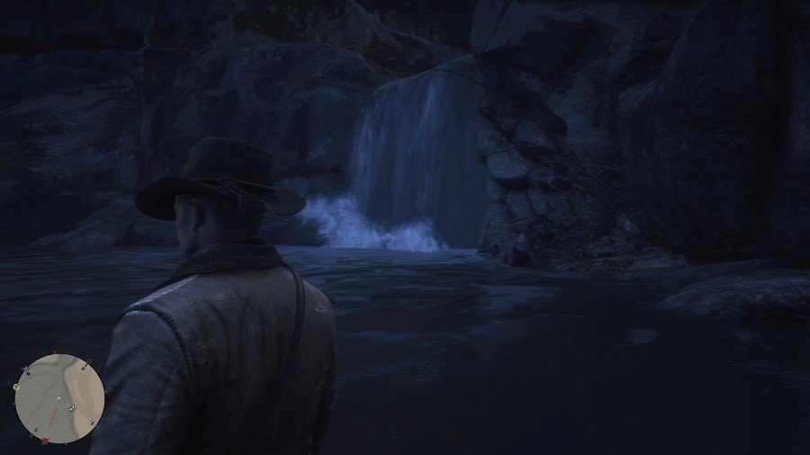 Red Dead Redemption 2 Poisonous Trail Treasure Map Locations 6