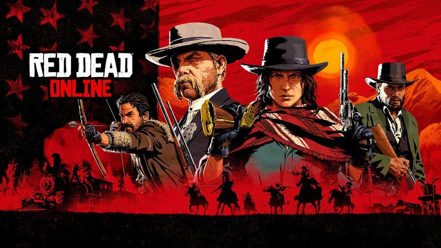 Red Dead Online Worth Playing