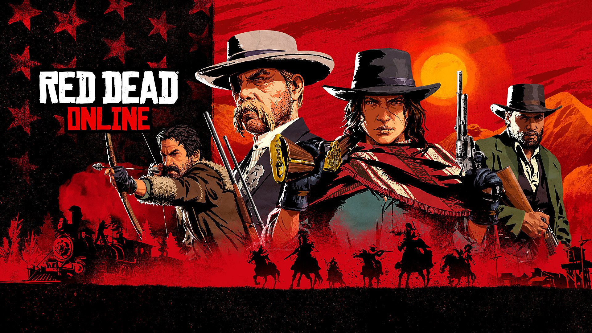 Feature: Is Red Dead Online Worth Playing Now That It's Out of Beta?