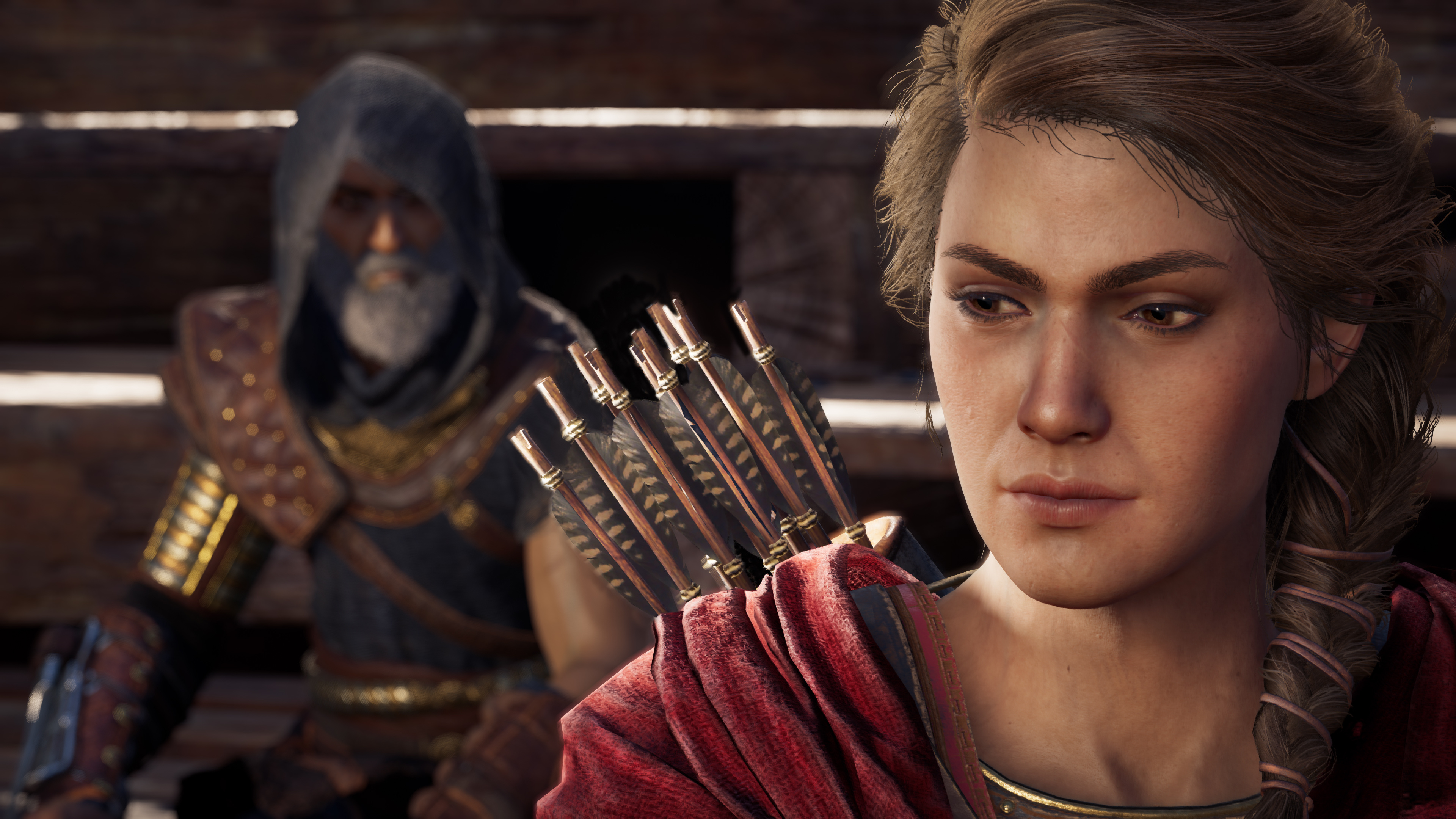Ubisoft Faces Fan Backlash As Assassin S Creed Odyssey Dlc Totally