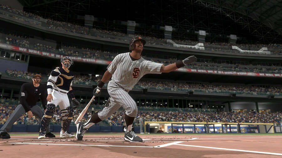 MLB The Show 19 PS4 PlayStation 4 Sony 1