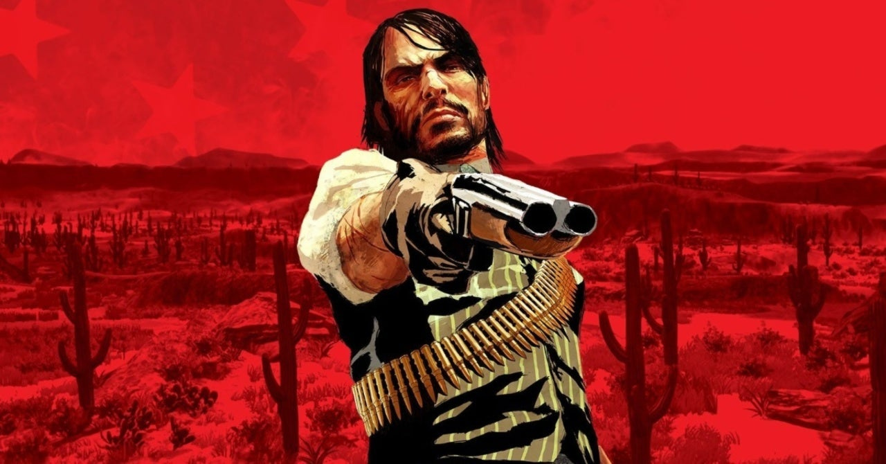 Red Dead Redemption Remaster Planned, But Could Depend on GTA Success