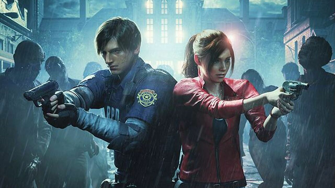 Best Resident Evil Games Ranked Guide Push Square