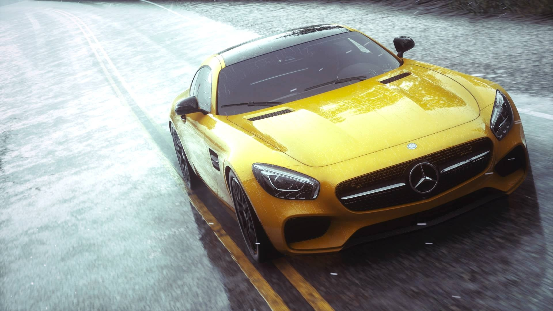 DriveClub Is PS4's Most-Played Racing Game to Date
