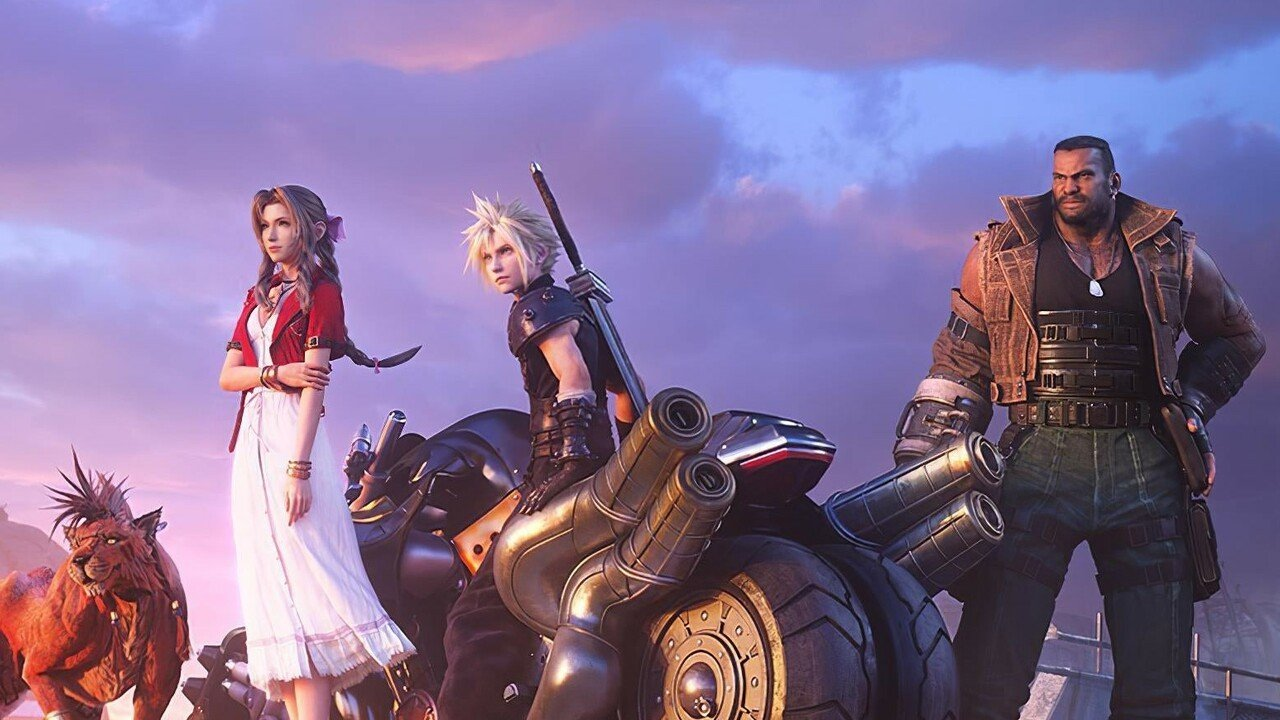 10 Games To Play If You Love The Final Fantasy 7 Remake On PS4