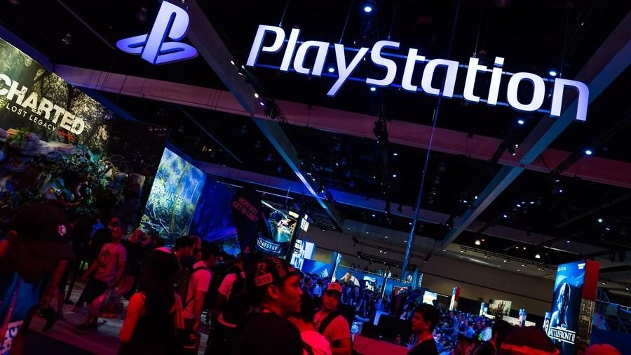 Sony E3 2019 PlayStation PS4 1