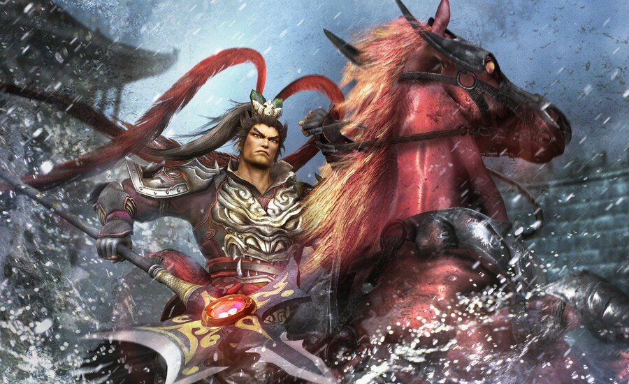 Dynasty Warriors 8 Xtreme Legends Complete Edition PS5