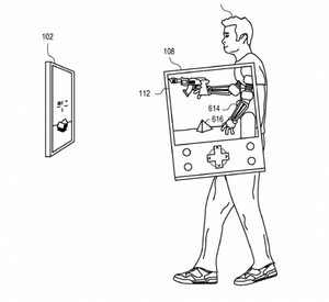 Vita isn't as wacky as this patent