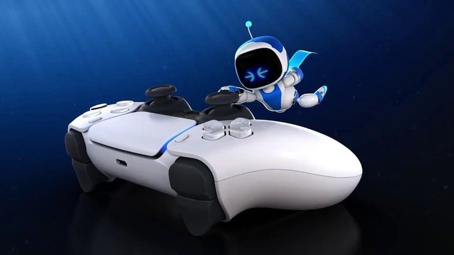 DualSense Controller Drift PS5 PlayStation 5