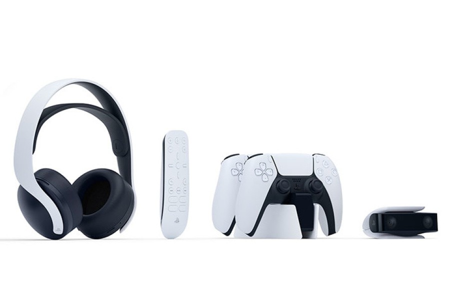 PS5 PlayStation 5 Accessories Pre-Orders Guide