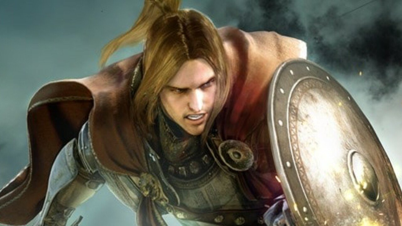 Black Desert (PS4 / PlayStation 4) Game Profile | News
