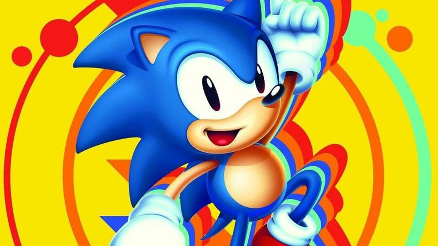 Sonic the Hedgehog PS4 PlayStation 4 1