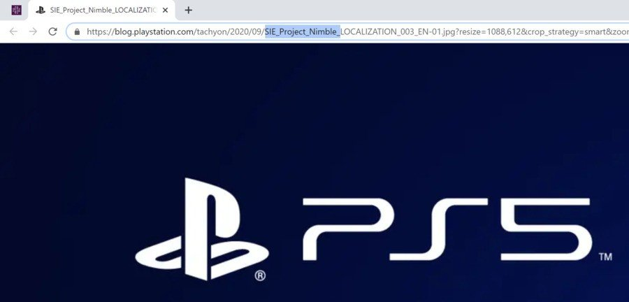 Project Nimble Was the Codename for PS5 Showcase Event - Push Square