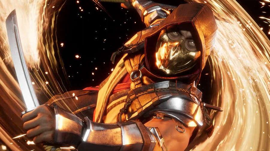 Mortal Kombat 11 PS4 PlayStation 4 1