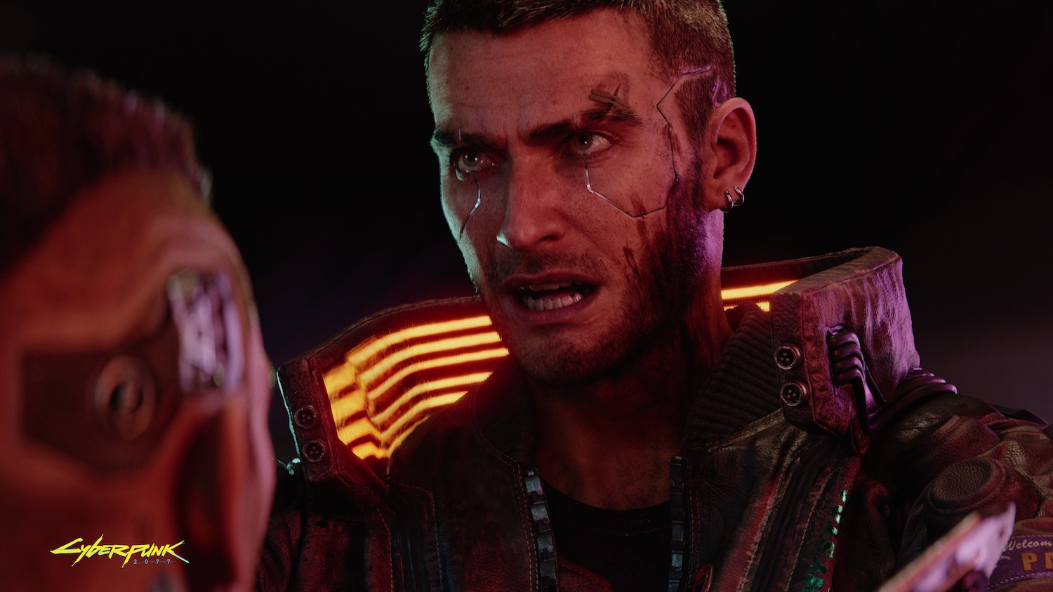 Cyberpunk 2077 Players Might Be Able to Create Trans or Nonbinary Characters