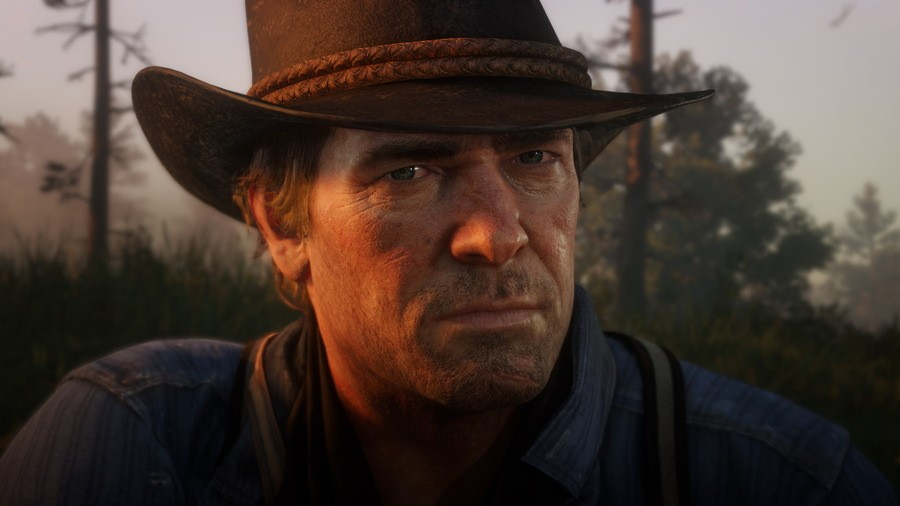Red Dead Redemption 2 Online Microtransactions PS4 PlayStation 4