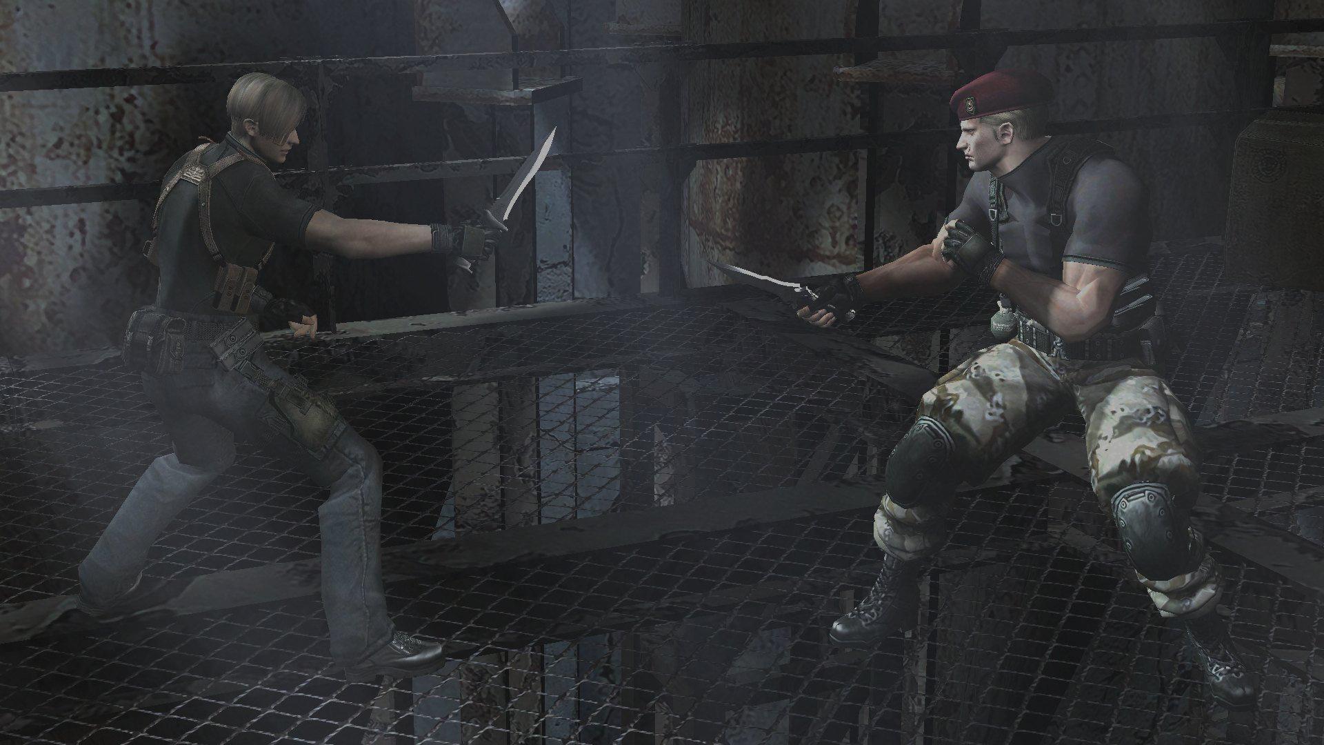 Talking Point Should Capcom Remake Resident Evil 4 Push Square