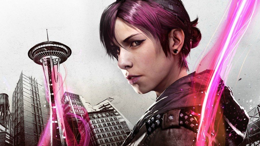 inFAMOUS First Light PS4 Sucker Punch Rumours 1