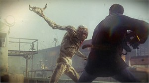 Resistance 3 Will Boast Over 90 Minutes Of Cut-Scenes.