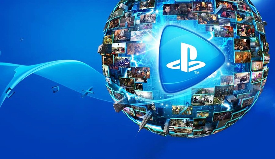 PlayStation Now Sony 1