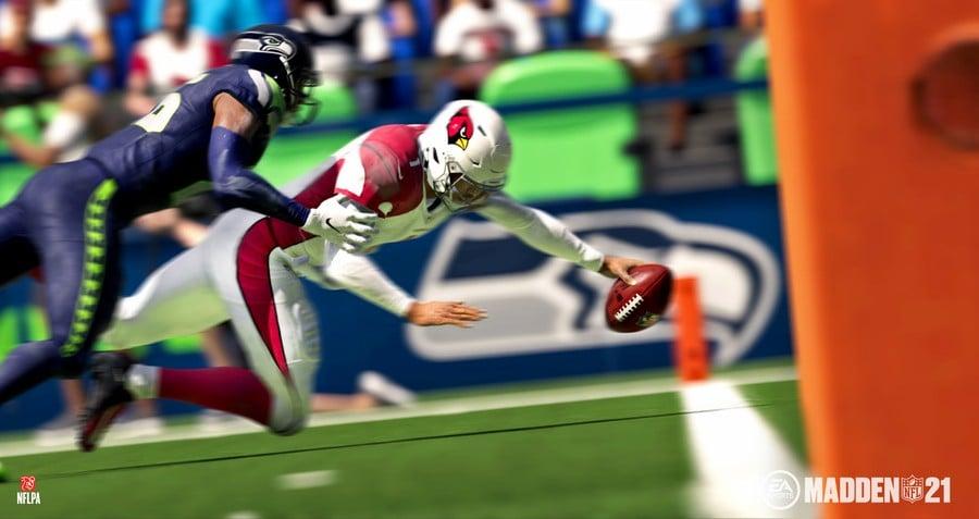 Madden NFL 21 PS5 PlayStation 5 1