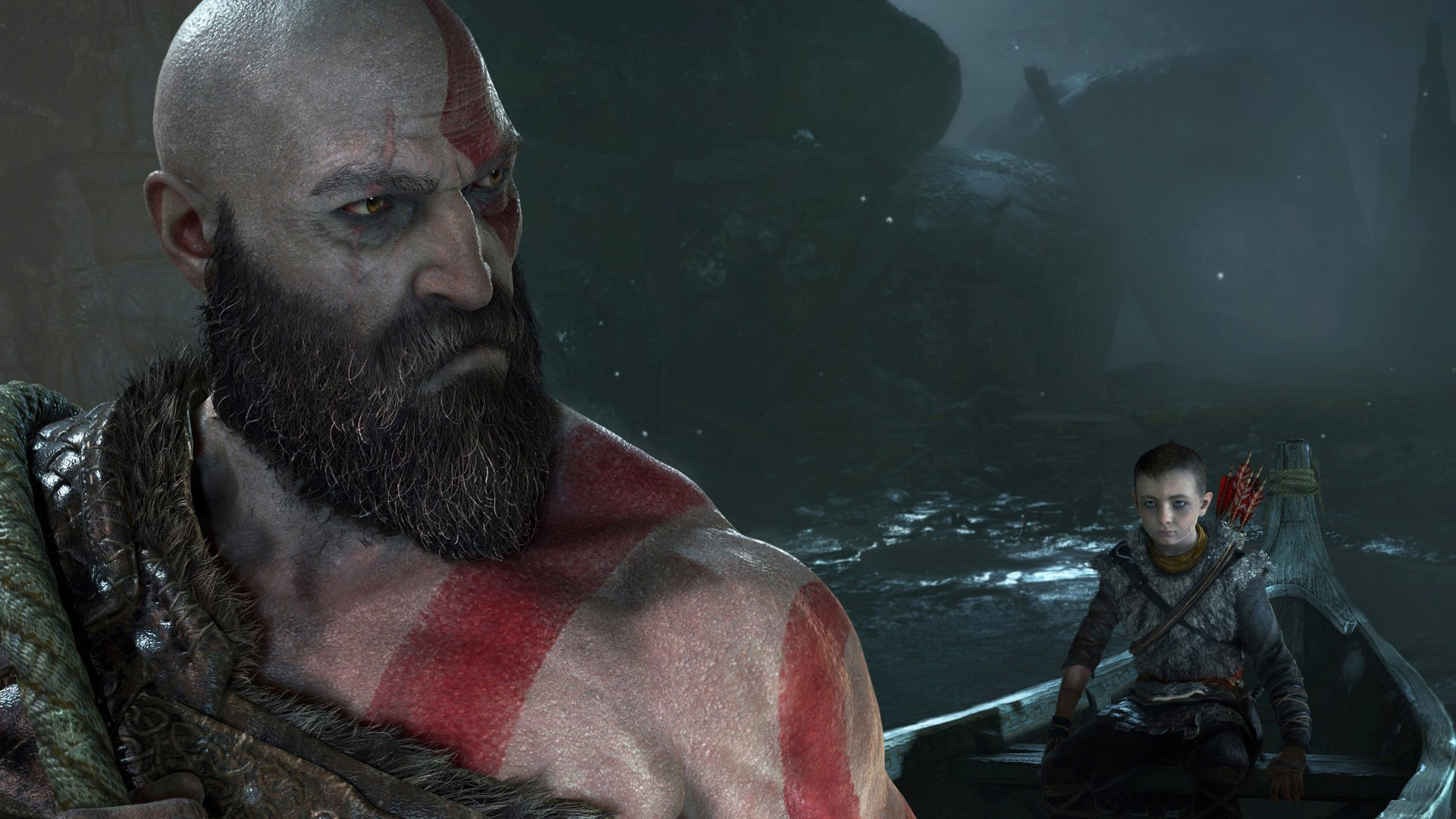 Sony Has Expressed Interest in an R-Rated God of War Movie