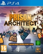 Prison Architect (PS4)