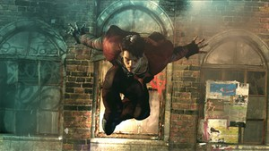 Fans are not happy with the new look Dante in DmC.