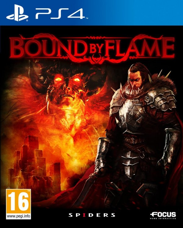 Bound by Flame Review (PS4) | Push Square