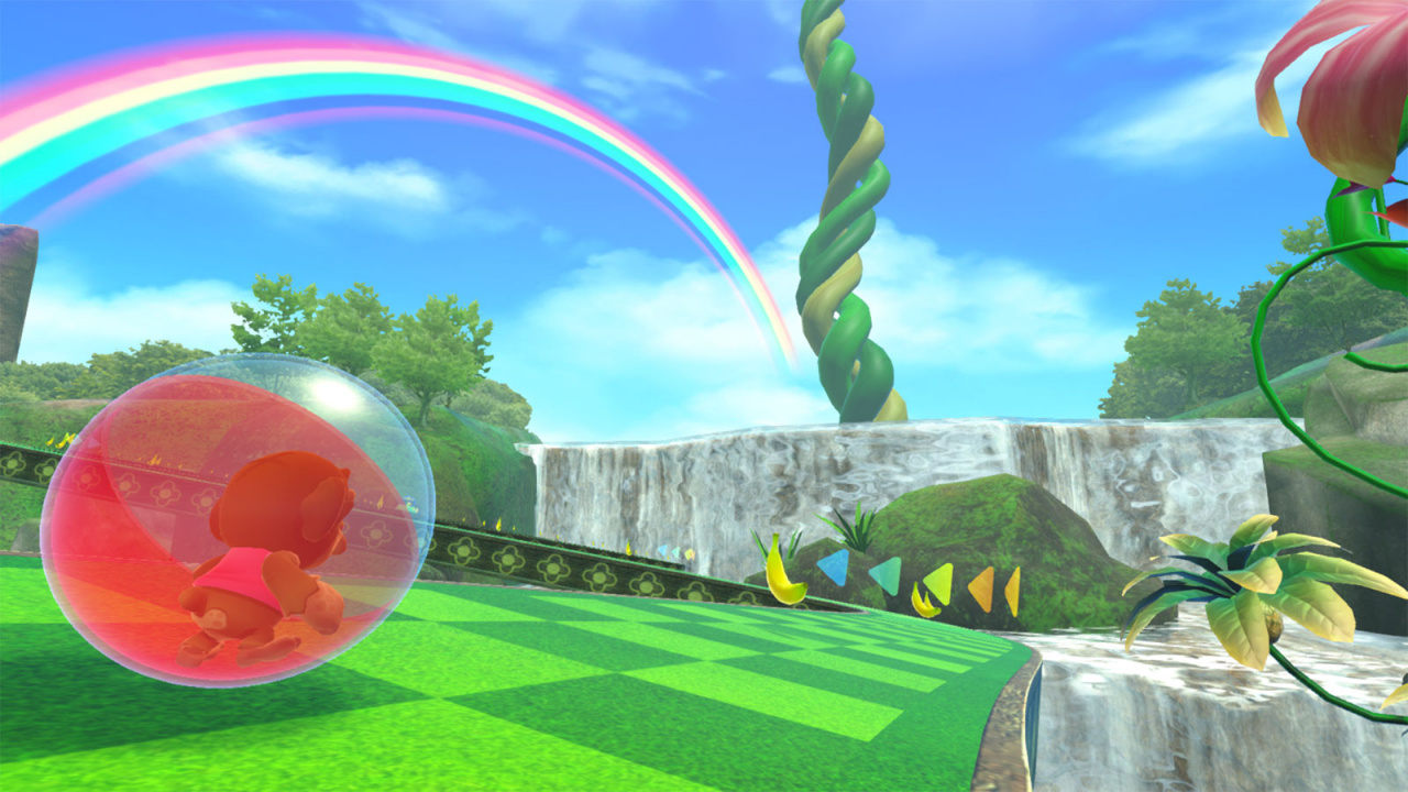 Super Monkey Ball: Banana Mania Is On a Roll In New Gameplay Trailer