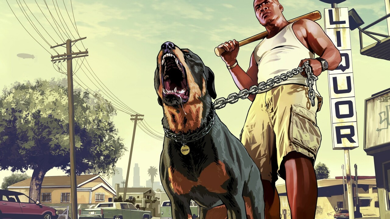 Grand Theft Auto V Has Now Shipped an Incredible 130 Million Copies - Push Square