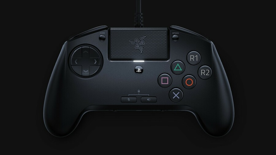 Razer Raion PS4 Controller Review