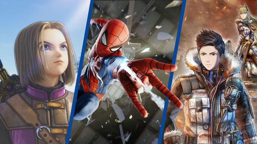 ps4 games september game of the month