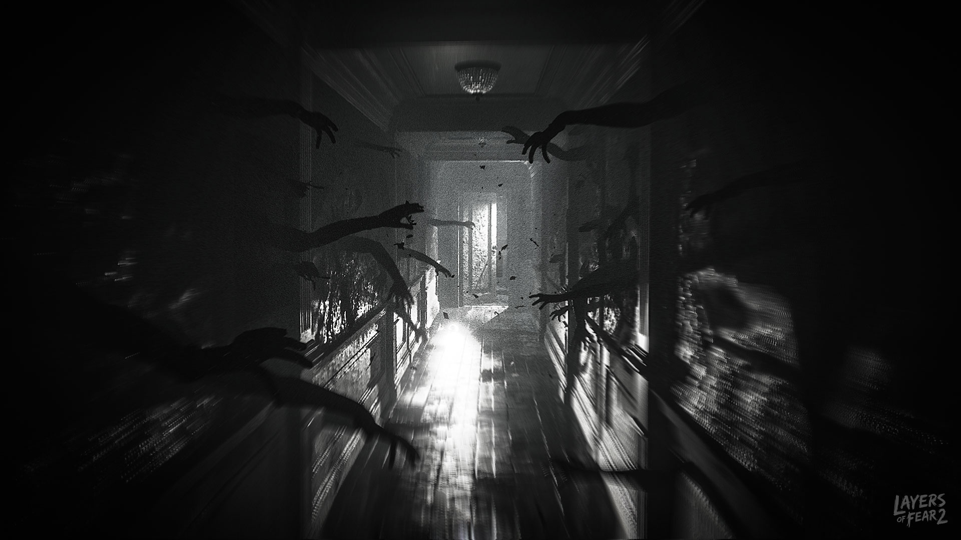 Layers of Fear 2 Raises the Tension on PS4 in May