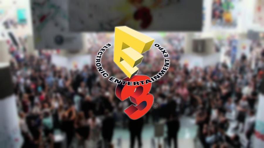 E3 2017 PS4 PlayStation 4