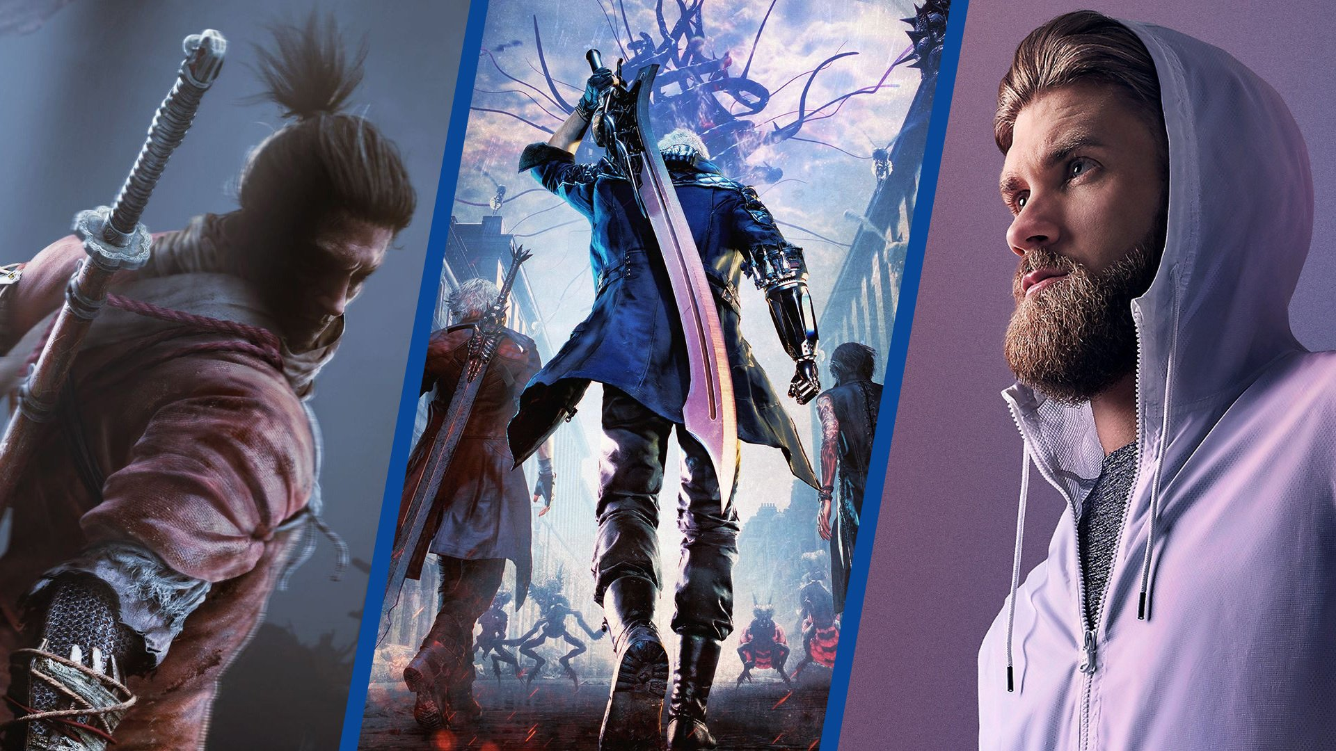 New PS4 Games Releasing in March 2019 - Guide - Push Square