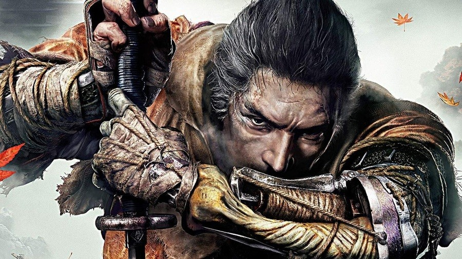 Sekiro Shadows Die Twice The Game Awards 2019 Game Of The Year