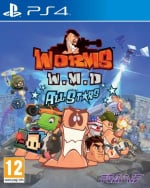 Worms W.M.D (PS4)
