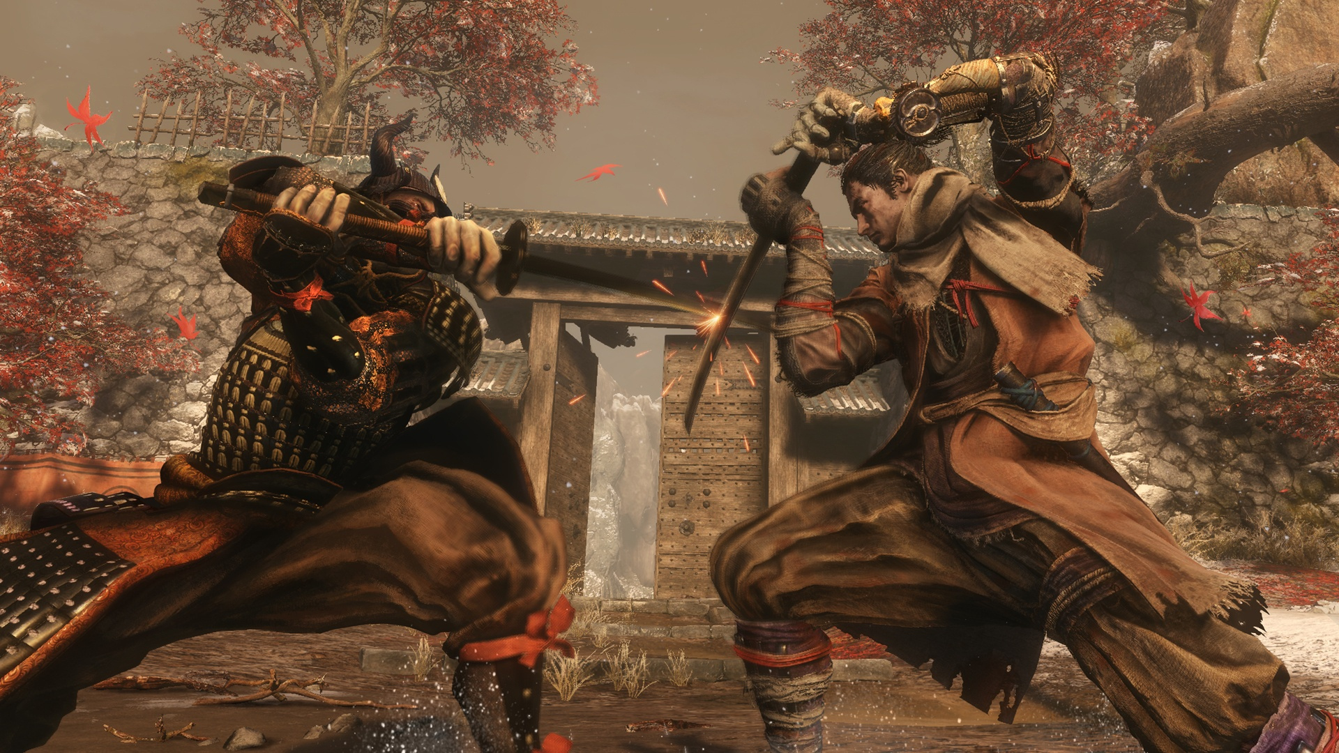 Sekiro: Shadows Die Twice PS4 Trophies Will Test Your Mettle