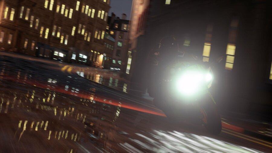 DriveClub PS4 PlayStation 4 City DLC 1