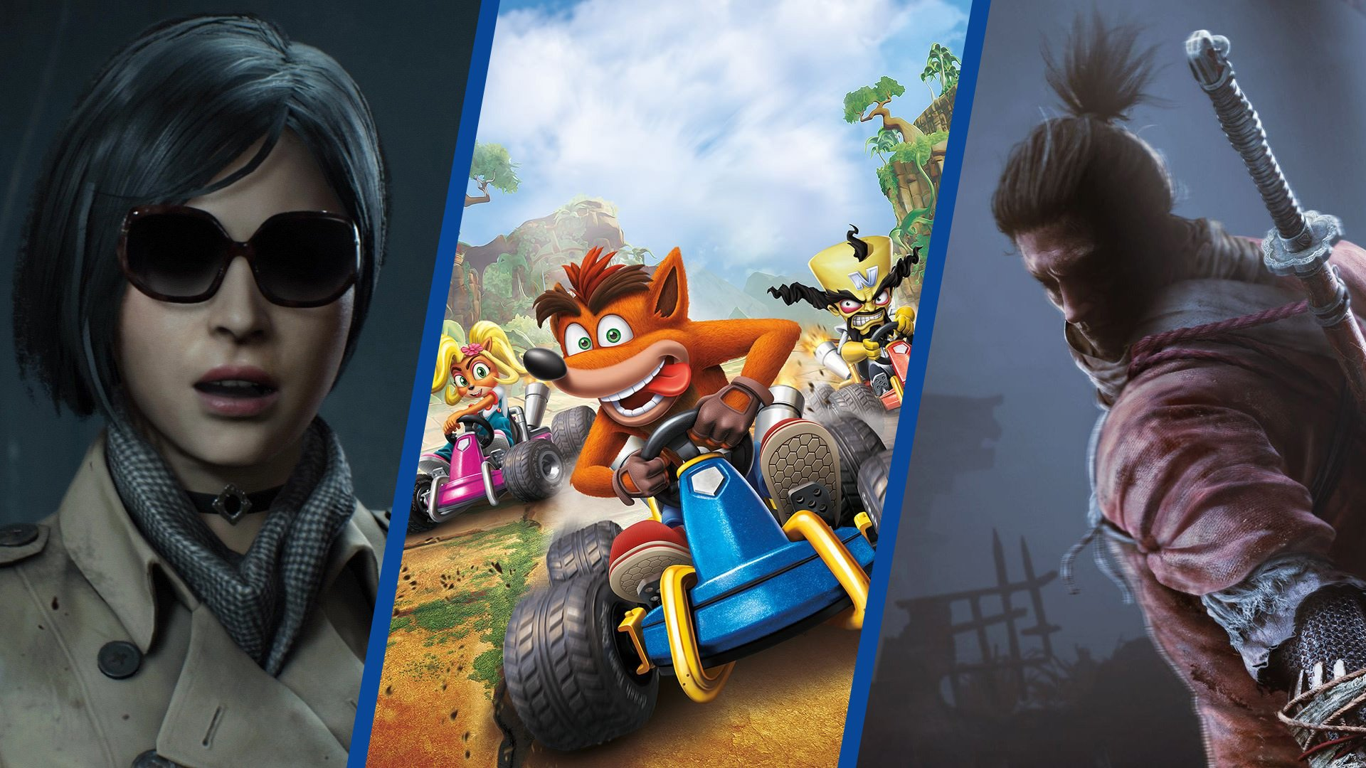 Our Most Anticipated PS4 Games Of 2019
