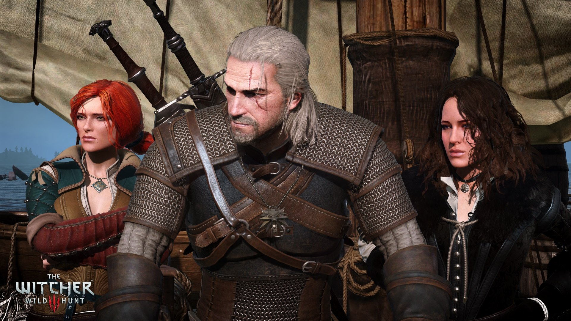 The Best Character Builds for Geralt in The Witcher 3 on PS4 - Guide