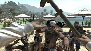 Dead Island's A Hotly Anticipated Video Game, So Of Course It's Getting A Book.