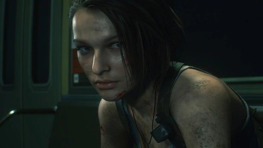 How Long Is Resident Evil 3 Remake?