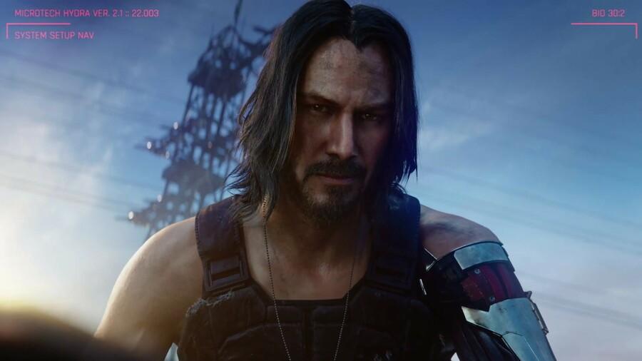 All E3 2019 Press Conference Announcements