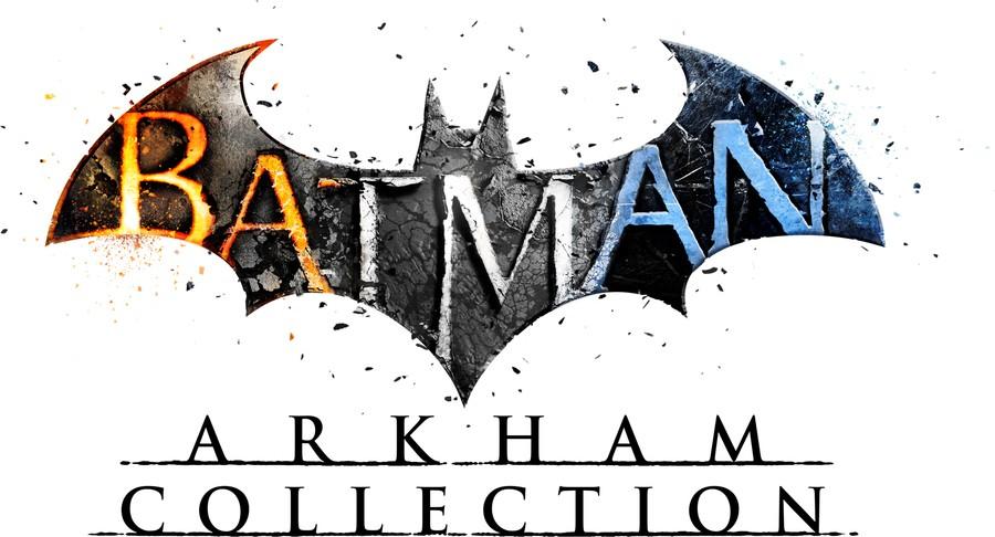 Arkham Collection