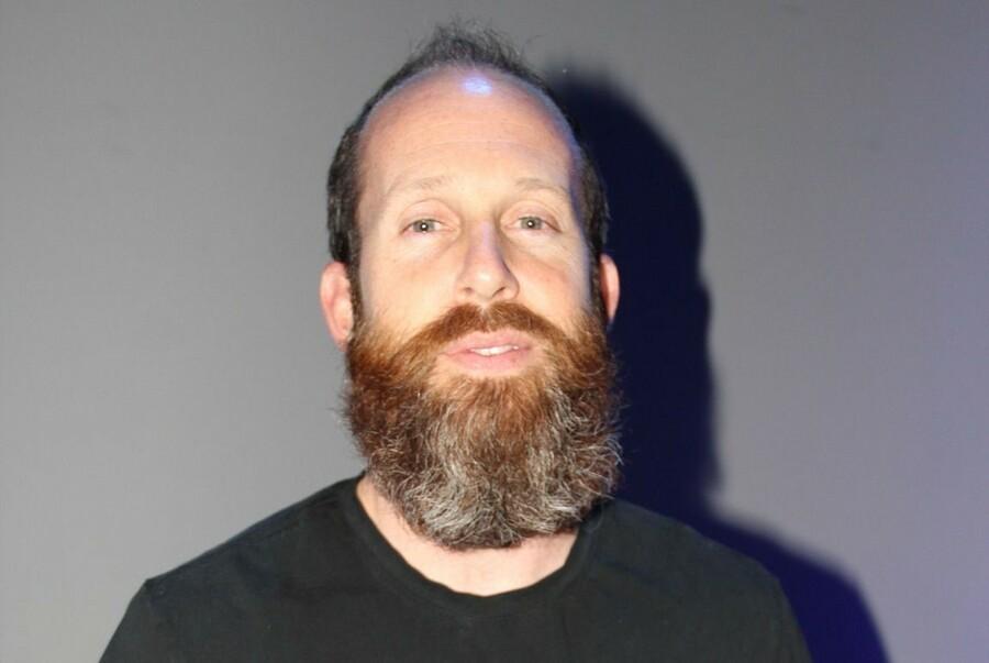 Bruce Straley PS4 Naughty Dog 1