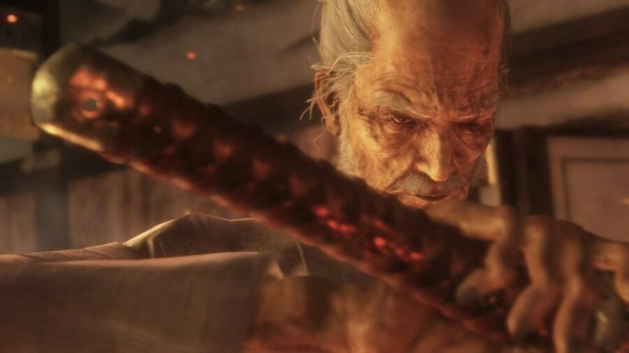 Sekiro: Shadows Die Twice How to Kill Isshin Ashina Boss Guide PS4 PlayStation 4